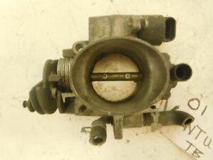 2000-2001-2002-2003-2004-2005-Pontiac-Montana-Throttle-Body-Assembly-Base-23207