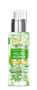 BIELENDA-Essence-in-pearls-ANTI-ACNE-FACE-CARE-green-tree-oil-Vit-B3-C