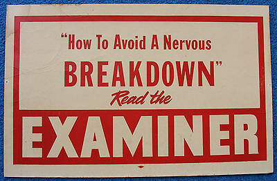 how to avoid a nervous breakdown How do i prevent a nervous breakdown update cancel answer wiki  my grandparents made the decision to leave latvia to avoid being  what is.