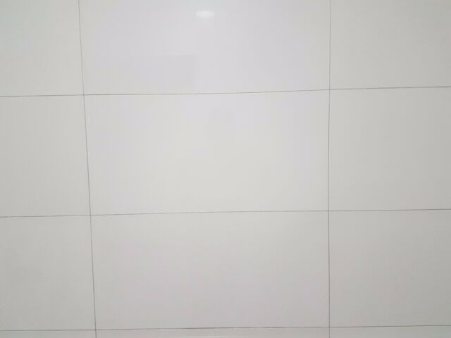 Polished Porcelain Tile 12x24 Rectified Moderni White Wall Flooring
