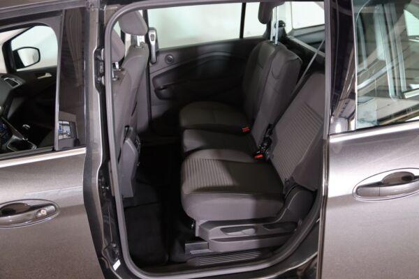 Ford Grand C-MAX 2,0 TDCi 150 Titanium - billede 5