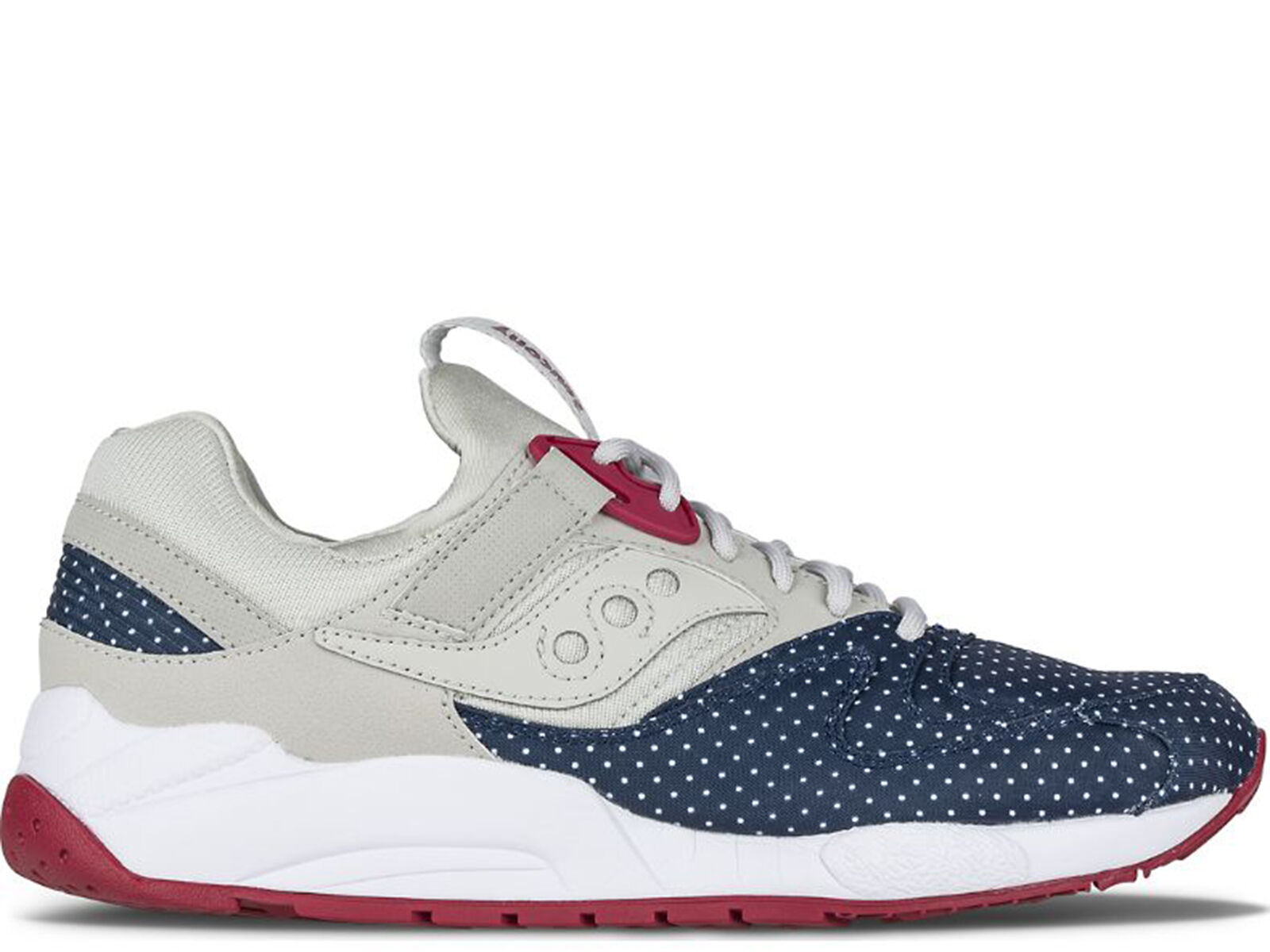 Brand New Saucony Grid 9000 Men's Athletic Fashion Sneakers [S70256-1]