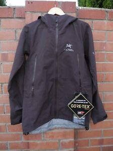 dc21bc48c Details about ARC'TERYX Men's Zeta AR Gore-Tex Hardshell Jacket   Katalox    Small
