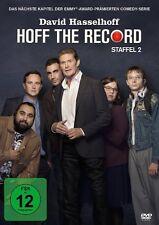HOFF THE RECORD STAFFEL 2 - HASSELHOFF,DAVID/CRAIG,FERGUS/+   DVD NEU