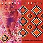 Manolo Garcia - Para Que No Se Duerman Mis Sentidos (2005)