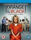 Orange Is The Black Blu-ray Season One - 3 DVD BOXSET Complete Series 1