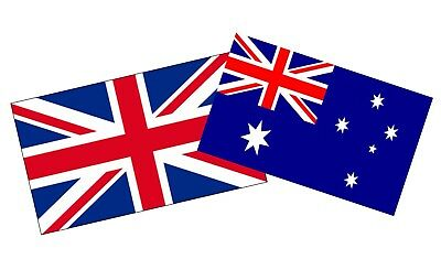 Size 5x3 Feet AUSTRALIAN MILITARY FLAGS AUSTRALIA RAAF ENSIGN FLAG