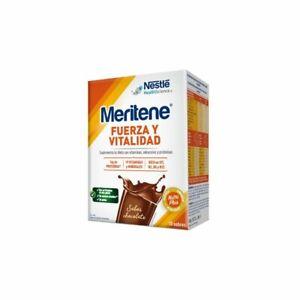 Meritene-Strength-And-Vitality-Chocolate-Shake-15-Sachets