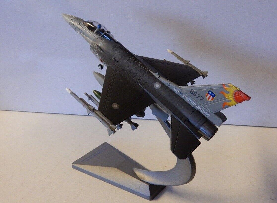 Air Force  1 f-16a Falcon, 401st TFW 26th créée Hualian AFB ROCAF, 1 72 Métal  jusqu'à 70% de réduction