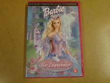 DVD / BARBIE - HET ZWANENMEER