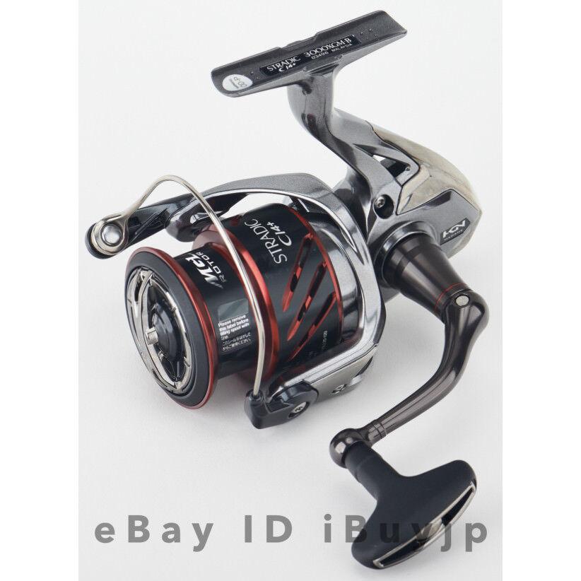 Shimano 16 FH CI4+ 3000XGM Cocherete giratorio para Agua Salada 034946