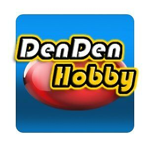 DenDenHOBBY