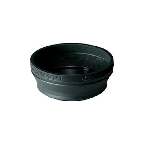 B+W 49mm Rubber Lens Hood - NEW UK STOCK
