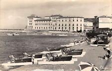 CPSM 66 BANYULS LE LABORATOIRE ARAGO ET GRAND HOTEL
