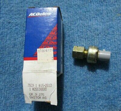 GM OEM-A//C AC Compressor 11343356 Delco 15-20009 Genuine  Original 1984-1988 NOS