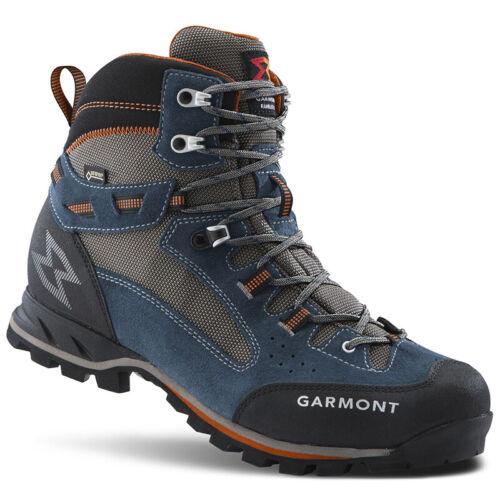 Garmont Rambler 2.0 GTX Gore-Tex Men/'s Trekking Boots Blue