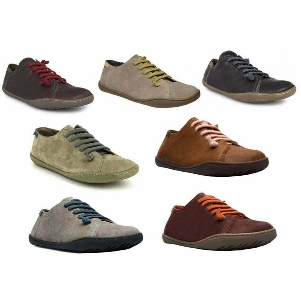 Camper Peu Cami Womens shoes in Various Colours and Sizes