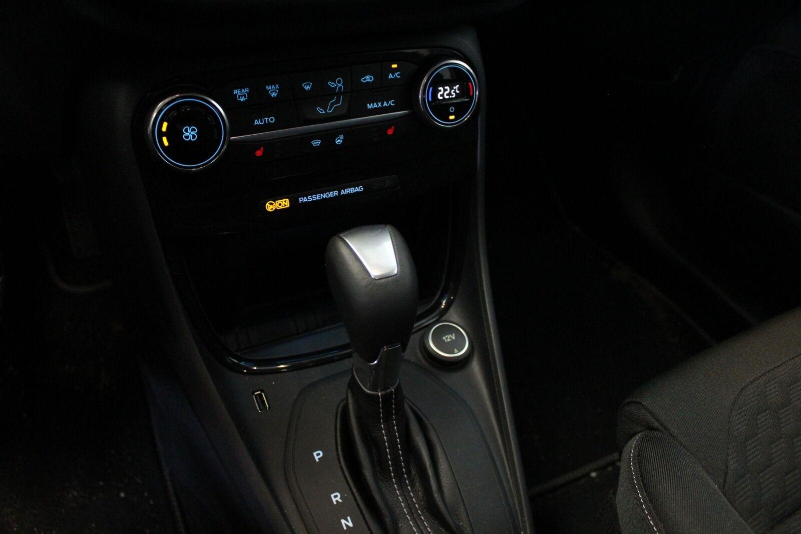 Ford Puma 1,0 EcoBoost Titanium DCT - billede 10