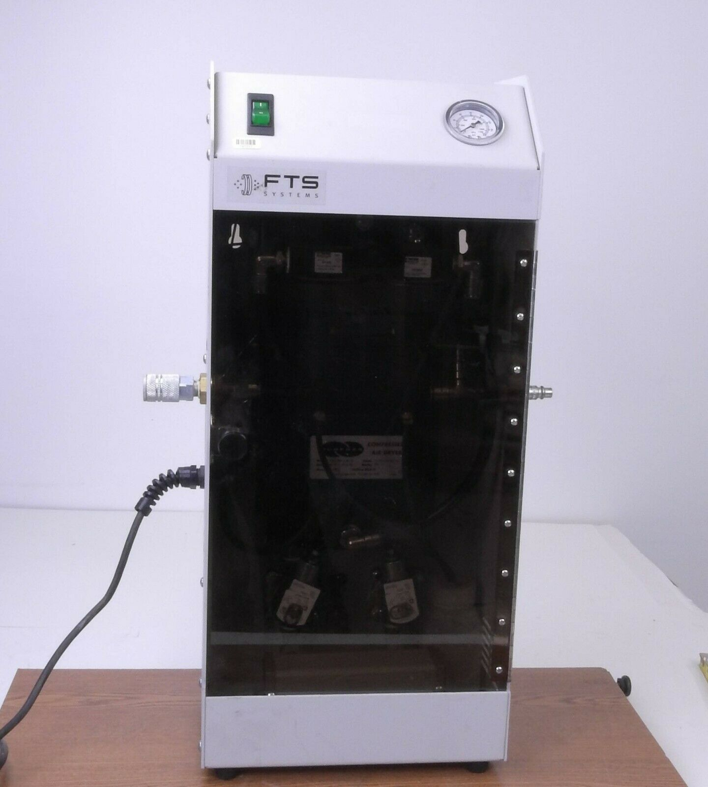 FTS AD100A Air Compressed Dryer