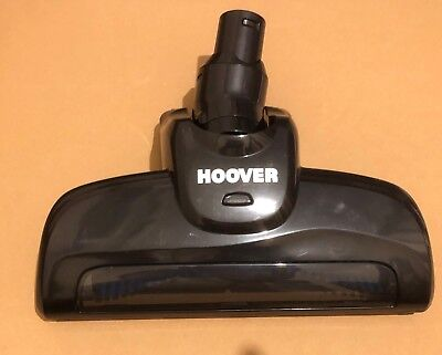 Hoover Discovery DS22G replacement Turbo brush//Nozzle green//GREY