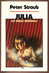PETER-STRAUB-JULIA-LE-CERCLE-INFERNAL