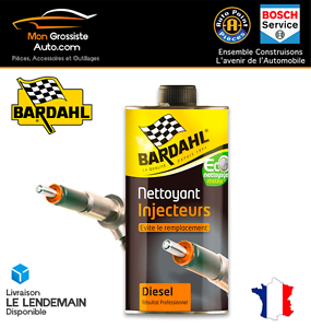 Image is loading Bardahl-cleaner-diesel-injectors-ref-11551-1l-pro-
