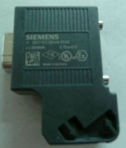 1PC New 6ES7 972-0BA42-0XA0 6ES7972-0BA42-0XA0 Siemens Profibus DP Connector