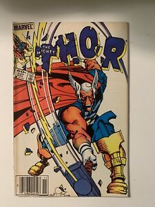 Thor-337-9-2-NM-Condition-Thor-339-1st-Beta-Ray-amp-1st-Stormbreaker