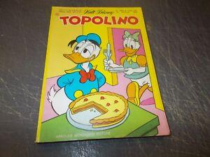TOPOLINO-LIBRETTO-1064-WALT-DISNEY-MONDADORI-18-APRILE-1976-BUONISSIMO