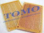 Basetta Millefori preforata 72x47mm PCB circuito stampato c.PC4