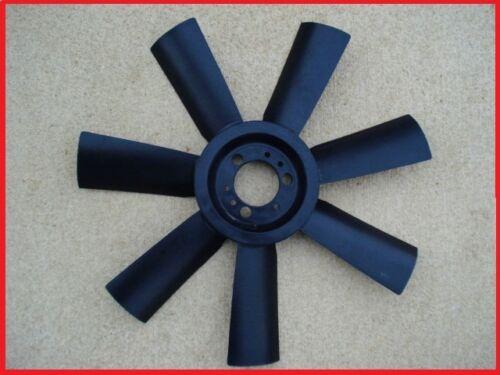 3 agujeros lüfterrad IFA nuevo ZT 300 303 progreso w50 ventiladores tractor remolcador