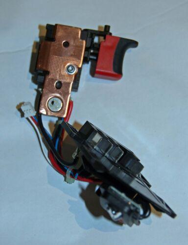 Schalter Elektronik Metabo BS 18 LT Impuls SB 18 LT Impuls  BS 18 LTX