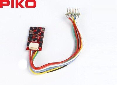 Bello Piko 56403 Multiprot. Smart Decoder 4.1 8-pin / Susi-schnittstelle - Nuovo + Ovp Comodo E Facile Da Indossare