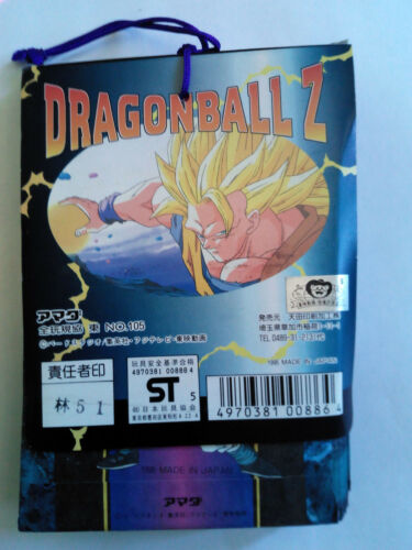 VARI DECK CARDS DRAGON BALL Z AMADA PP SERIES PART 27 RARE NEW PACK 30 CARDS+3+1