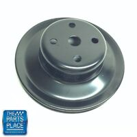 1969 Chevelle / Camaro Water Pump Pulley 1 Groove Gm 3976059