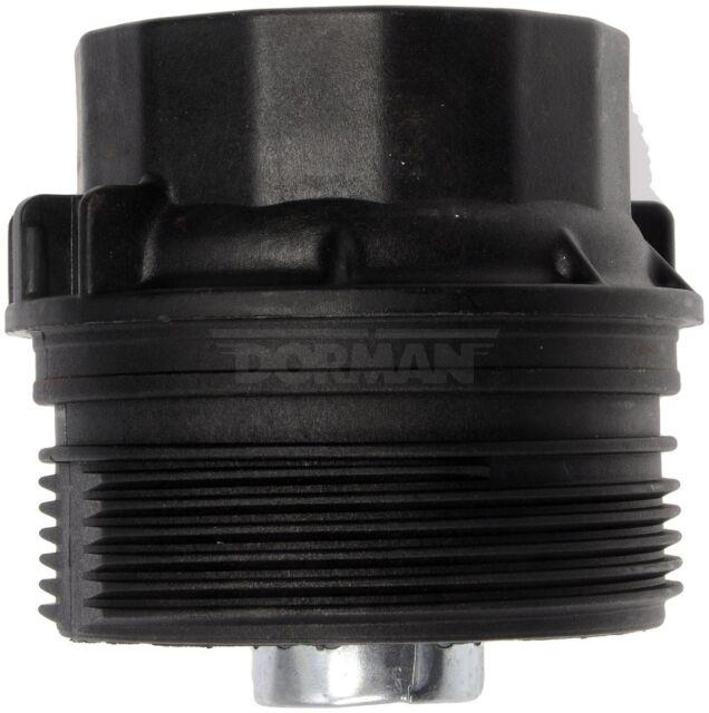 Engine Oil Filter Cover Dorman 917-039