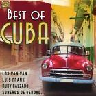 Best Of Cuba von Various Artists (2016)