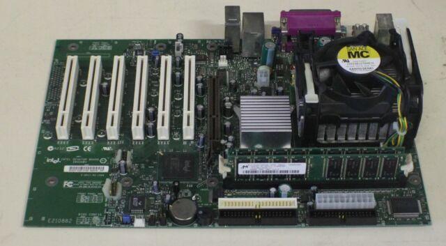 INTEL D845GBV LAN WINDOWS 7 DRIVER