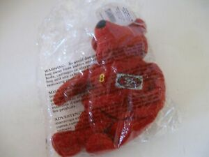 Steve-Young-8-San-Francisco-49ers-Salvino-039-s-Bammers-6-034-Plush-Bear-Stuffed-Animal