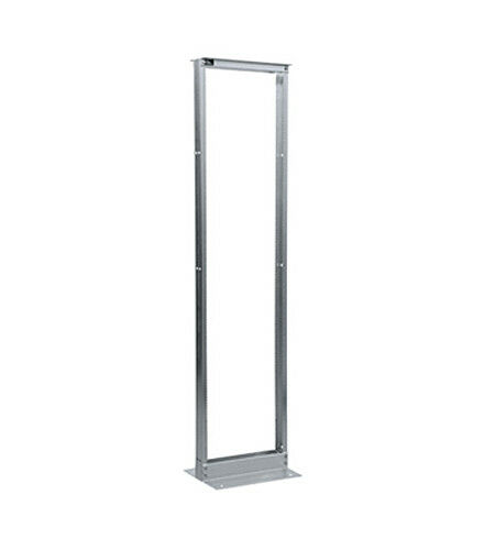 Middle Atlantic RLA19-1245 Two Post Rack Silver