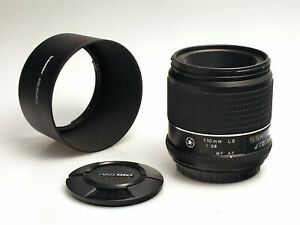 Schneider-Kreuznach 110mm 1:2.8 LS #PM001642 für Phase One Mamiya 645 DF / DF+