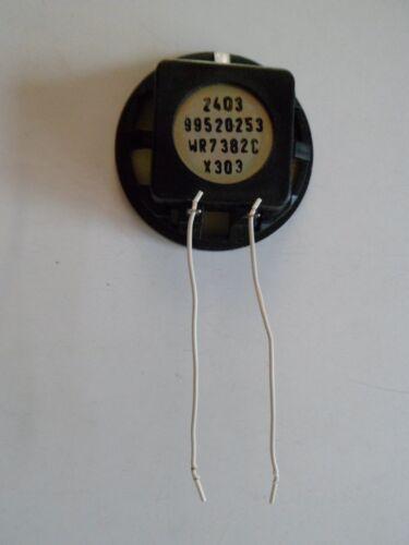 Lautsprecher X303 aus Telefonen *1 Stück* *Gebraucht*