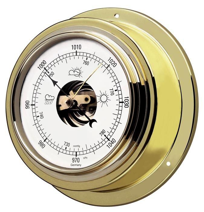 Barometro Marino Misurazione Maritim Tfa 29.4010.B Pressione Misurazione Marino Stazione e94fec
