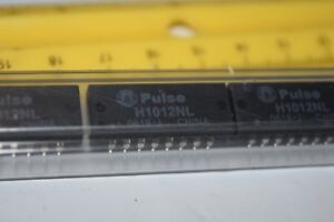 PE-H1012NL-16-Pin-Gull-Wing-Telecom-Transformer-New-Quantity-2