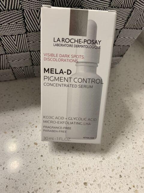 (New) La Roche Posay Mela-D Pigment Control, 1 Oz Exp 10/2022