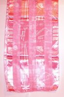 Scarf White & Pink Violins Clarinets Pianos Music Musical Instruments
