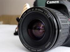 Canon EOS EF 35-80mm Macro u. a 400d 450d 500d 550d 600d 650d 1000d.............