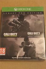 Call of Duty: Infinite Warfare - Legacy Edition PRO XBOX ONE PAL