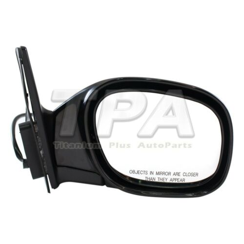 New Left and Right Pair DOOR MIRROR For Toyota RAV4 TO1320217 8794042210 VAQ2