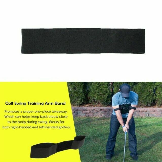 Izzo Golf Smooth Swing Training Aid Qk22